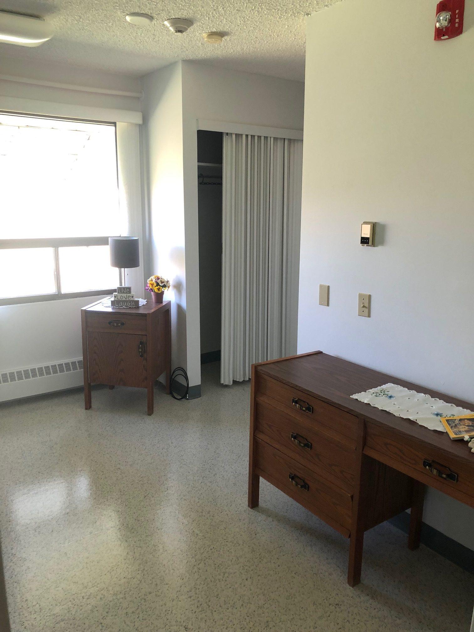 Holden Lodge Bedroom 2
