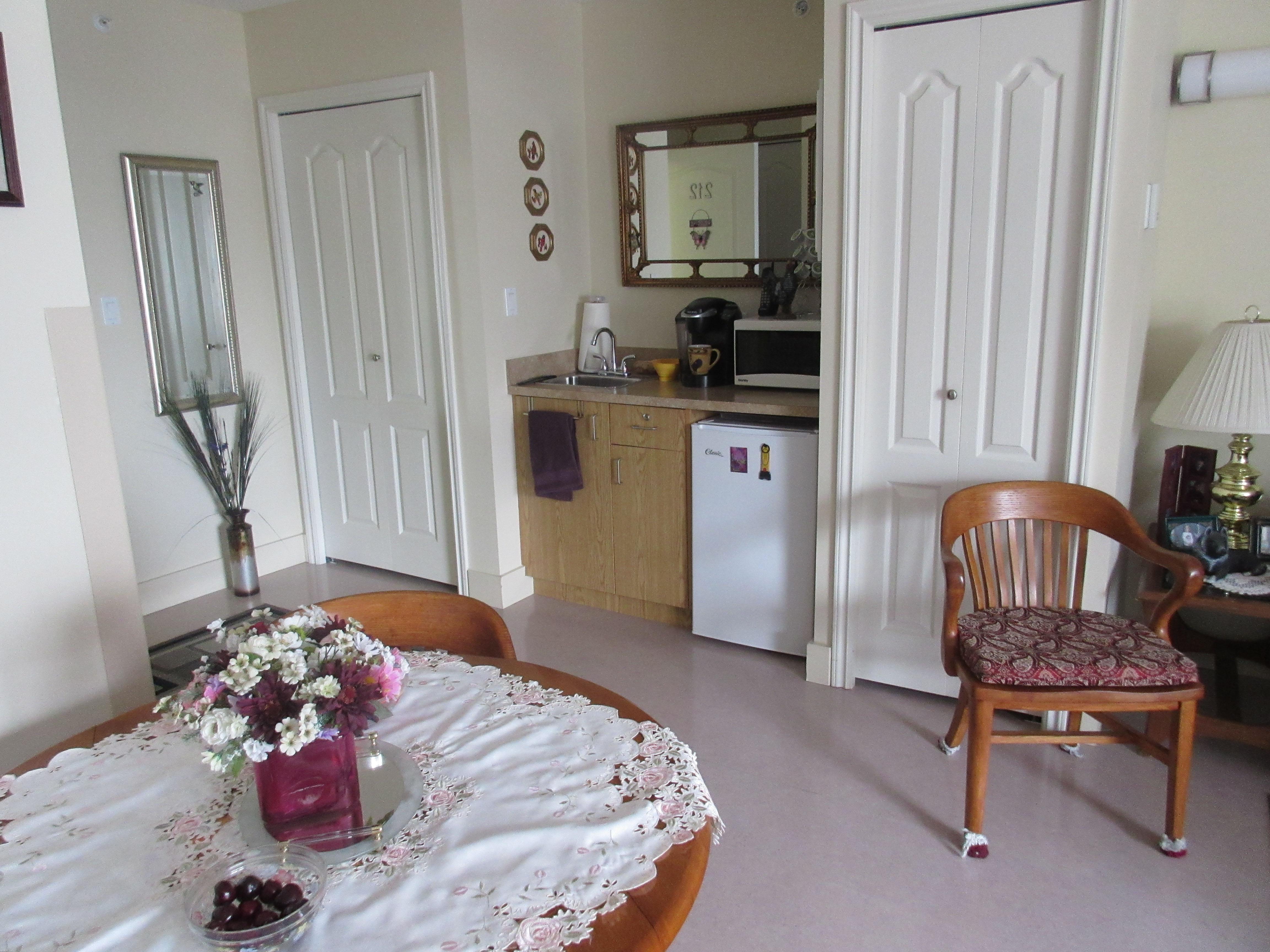 Vialta Resident Room 2