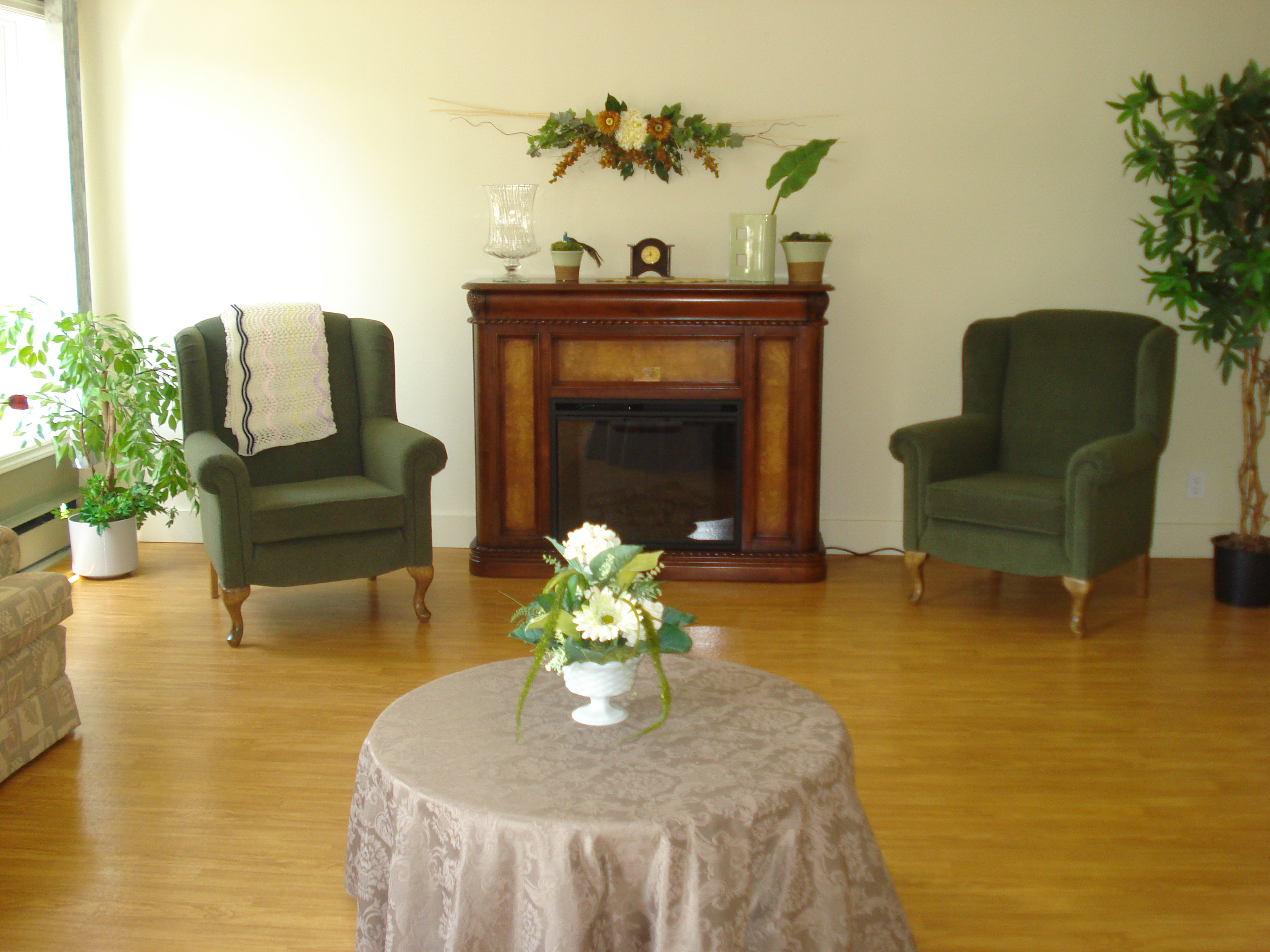 Vialta Sitting Room